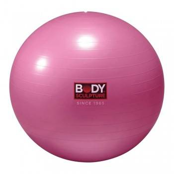 Body Sculpture Anti Burst Gym Ball