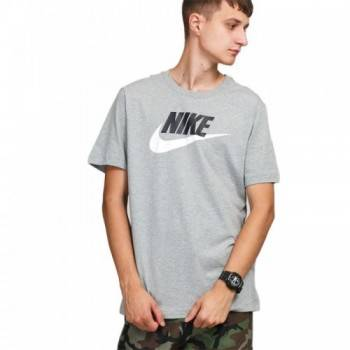 Nike T-Shirt Manches Courtes