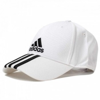 Adidas CASQUETTE SIX-PANEL CLASSIC 3-STRIPES