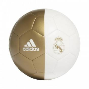 Adidas BALLON REAL MADRID CAPITANO