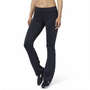 Reebok PANTALON BOOTCUT WORKOUT READY