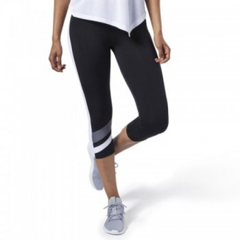 Reebok capri leggings