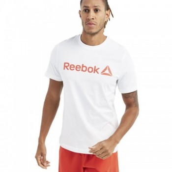 Reebok T-shirt Linear Read