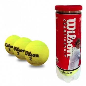 Balles de Tennis Wilson 2