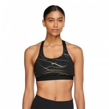 Nike Brassière de sport à imprimé