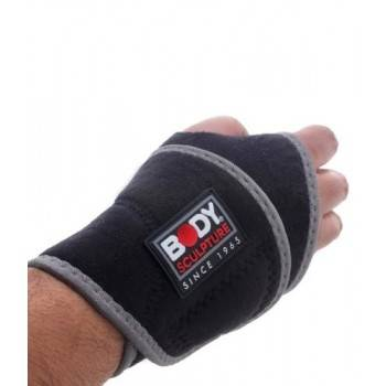 Body Sculpture Exercise Wrist Support