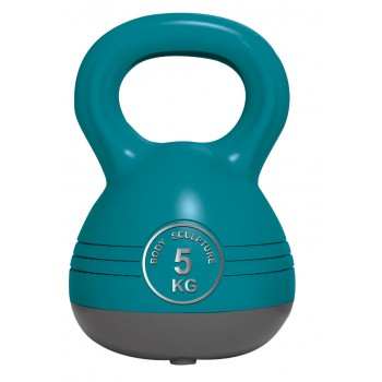 Body Sculpture 5KG KETTLEBELL
