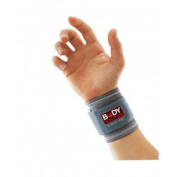 Body Sculpture ELASTIC WRIST SUPPORT