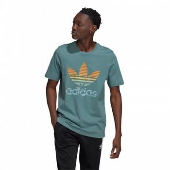 Adidas T-Shirt Tref Ombre