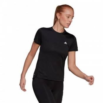 Adidas T-Shirt Move 3-Stripes