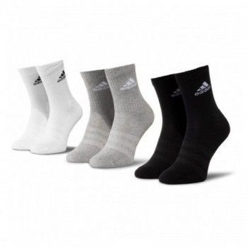 Adidas Chaussette Cush Crw 3Pp