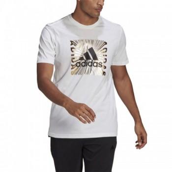 Adidas T-Shirt M Extmo Fl T