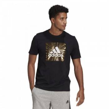 Adidas T-Shirt Extrusion Motion