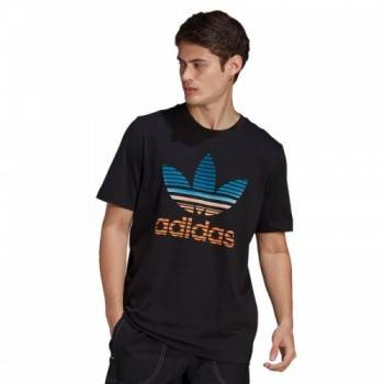 Adidas T-Shirt Tref Ombre T