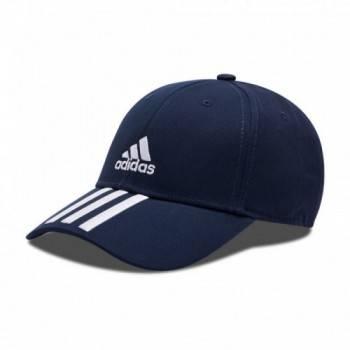 Adidas Casquette Baseball 3-Stripes