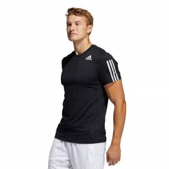 Adidas T-Shirt Aeroready 3-Stripes