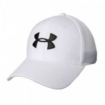 Under Armour Casquette Microthread