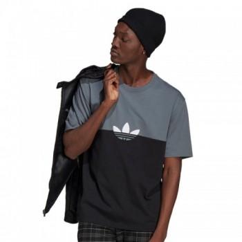Adidas T-shirt Adicolor Sliced Trefoil