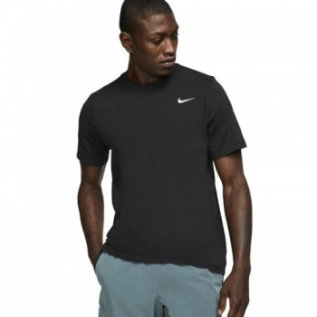 Nike T.Shirt Dfc Crew Solid