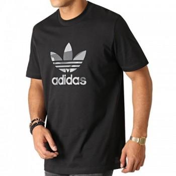 Adidas T-shirt Camo Infill Tee
