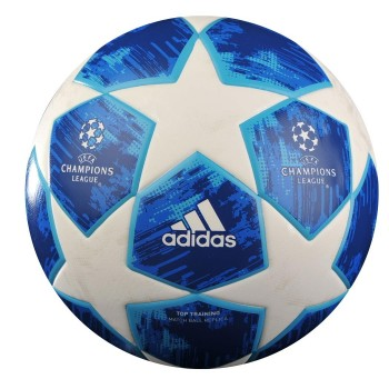 Ball adidas Finale 18 Top Training