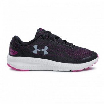 Under Armour Chaussure Ua Gs Charged Pursuit 2