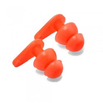 Adidas Bouchons d'oreilles de natation essentiels