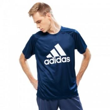 Adidas D2M TEE LOGO