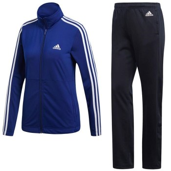 Adidas W BACK2BAS 3 stripe track suit