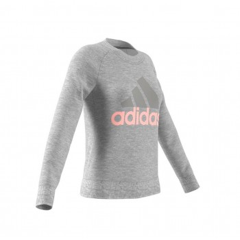 adidas Essentials Linear Sweatshirt